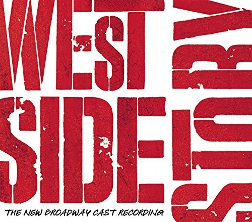 New Broadway Cast West Side Story West Side Story