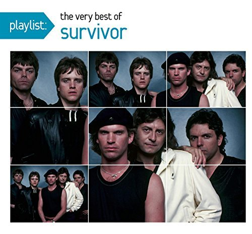Survivor Playlist The Very Best Of Sur