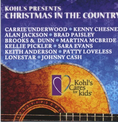 Kohl's Presents Christmas In The Country