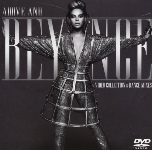 Beyonce Above & Beyonce Video Collection & Dance Mixes