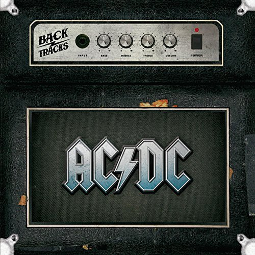 Ac Dc Backtracks (box Set) 2 CD 1 DVD