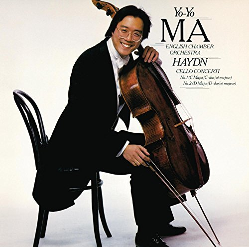 Yo Yo Ma Cello Concertos
