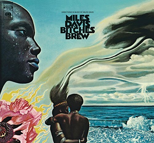 Miles Davis Bitches Brew (legacy Edition) 2 CD 1 DVD