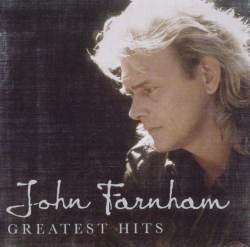 John Farnham Greatest Hits Import Eu