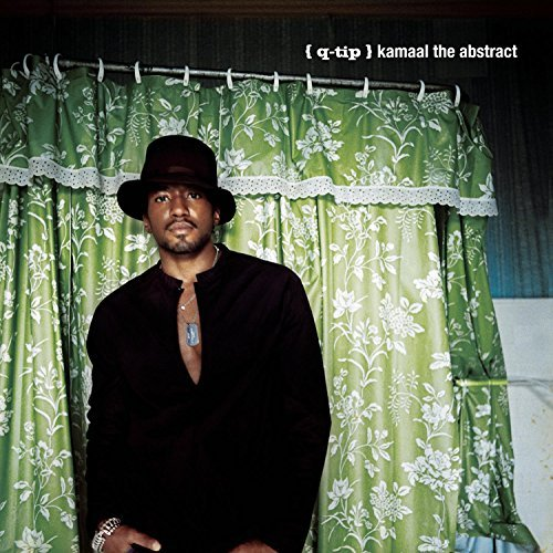 Q Tip Kamaal The Abstract