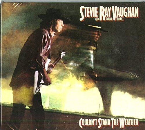 Stevie Ray & Double Tr Vaughan Couldn't Stand The Weather (le 2 CD