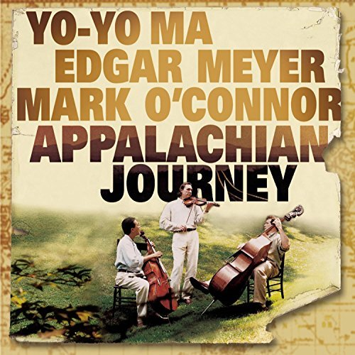Yo Yo Ma Appalachian Journey