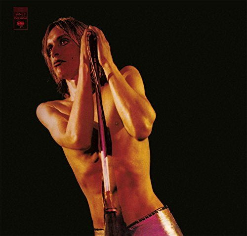 Iggy & The Stooges Raw Power Legacy Ed. 2 CD