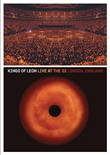 Kings Of Leon Live At The 02 London England