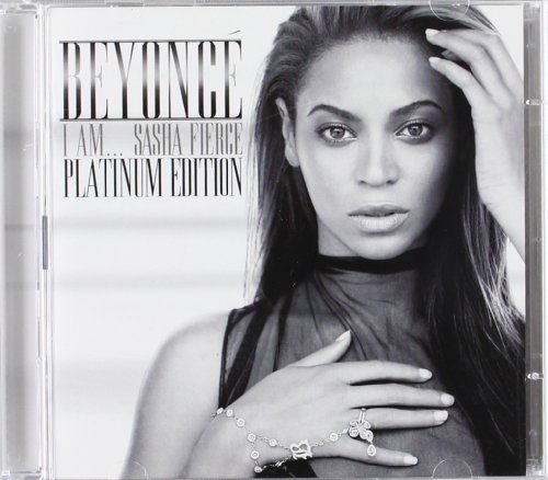 Beyonce I Am Sasha Fierce Platinum Edi Import Eu Incl. Bonus Tracks+dvd