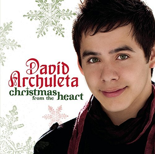 David Archuleta Christmas From The Heart