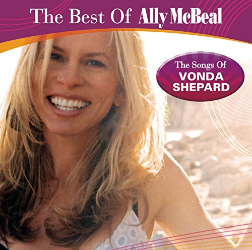 Vonda Shepard Best Of Ally Mcbeal Songs By