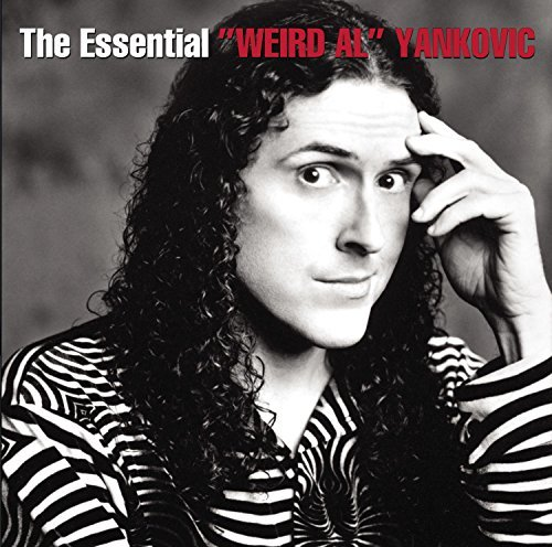 Weird Al Yankovic Essential Weird Al Yankovic 2 CD Set