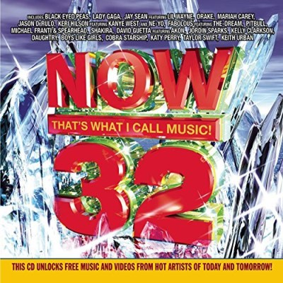 Now That's What I Call Music Vol. 32 Now That's What I Call