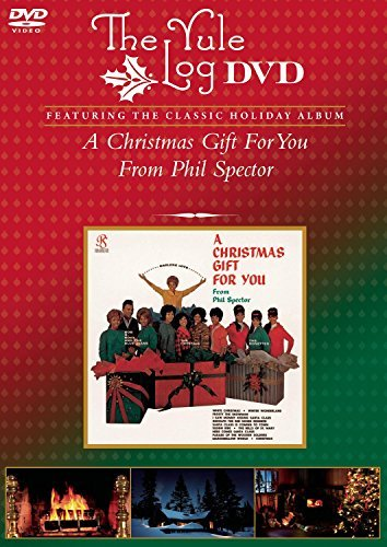 Phil Spector Christmas Gift For You From Ph