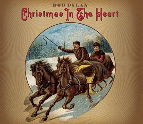 Bob Dylan Christmas In The Heart Deluxe Ed.