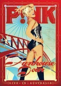 Pink Funhouse Tour Live In Austral Import Eu