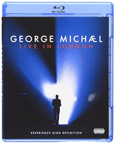 George Michael Live In London Import Gbr
