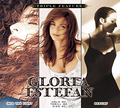 Gloria Estefan Triple Feature