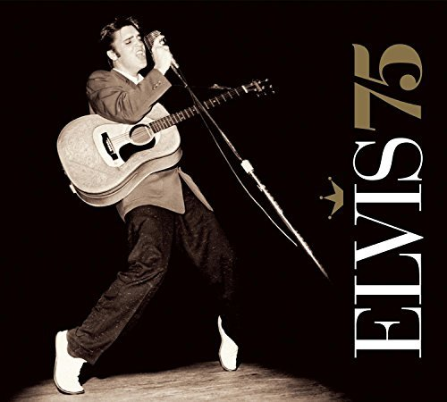 Elvis Presley Elvis 75 Highlights From Box Set