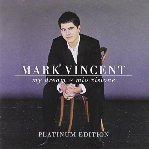 Mark Vincent My Dream Mio Visione Import Aus