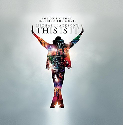 Michael Jackson This Is It 2 CD Set (casebound Book)