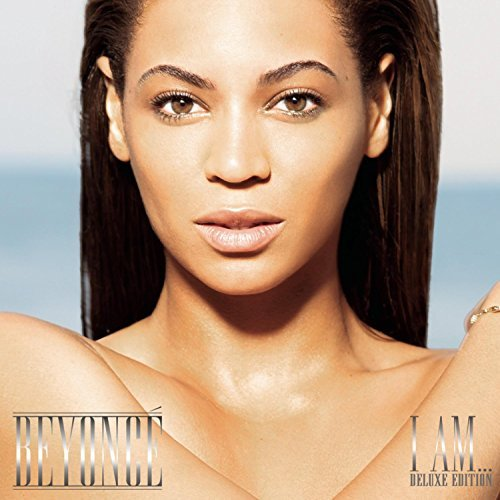 Beyoncé I Am Sasha Fierce Deluxe Ed. On One Disc Incl. Bonus Tracks