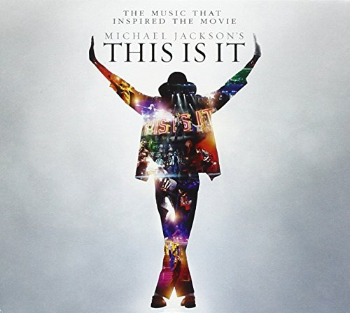 Michael Jackson This Is It Single Disc Edition