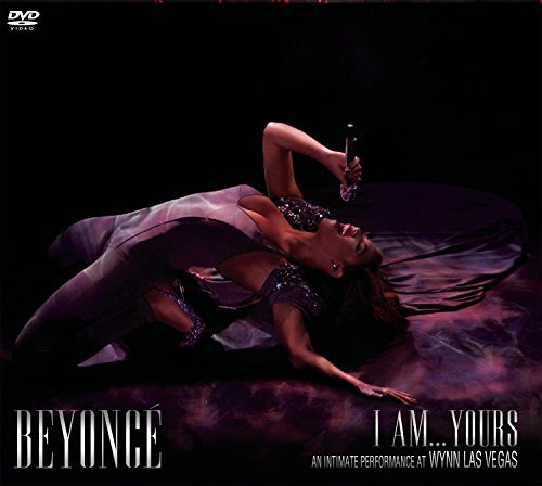 Beyoncé I Am Yours An Intimate Performance At Wynn Las Vegas 2 CD Incl. DVD