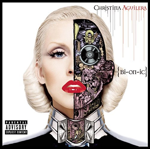 Aguilera Christina Bionic Explicit Version