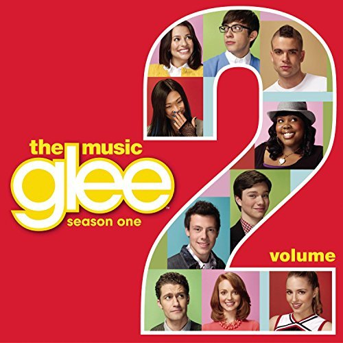 Glee Cast Vol. 2 Glee The Music
