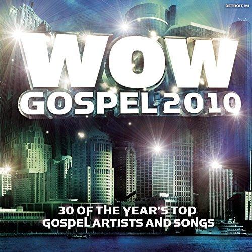 Wow Gospel 2010 Wow Gospel 2010 2 CD Set