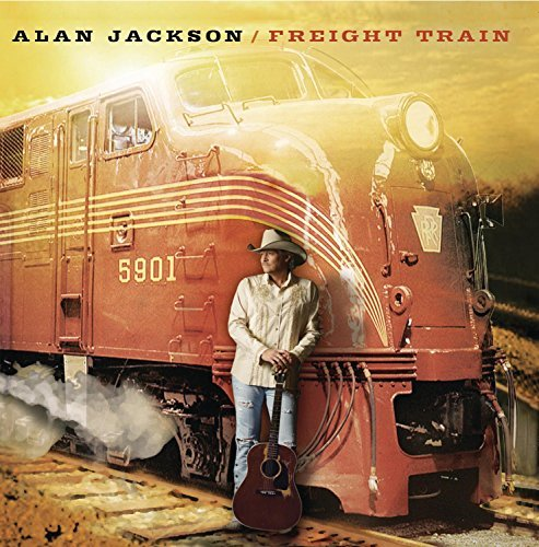 Alan Jackson Freight Train