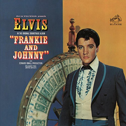 Elvis Presley Frankie & Johnny
