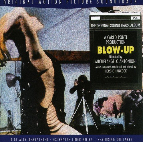 Various Artists Blow Up Import Gbr Incl. Bonus Tracks