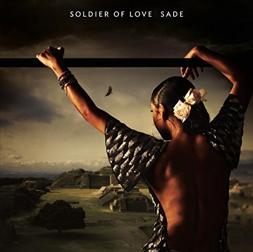 Sade Soldier Of Love