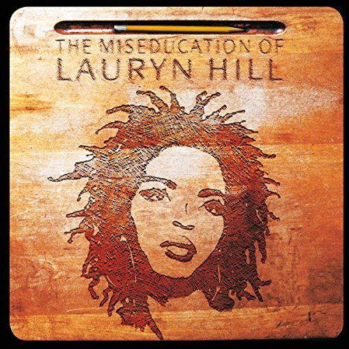 Lauryn Hill Miseducation Of Import Eu