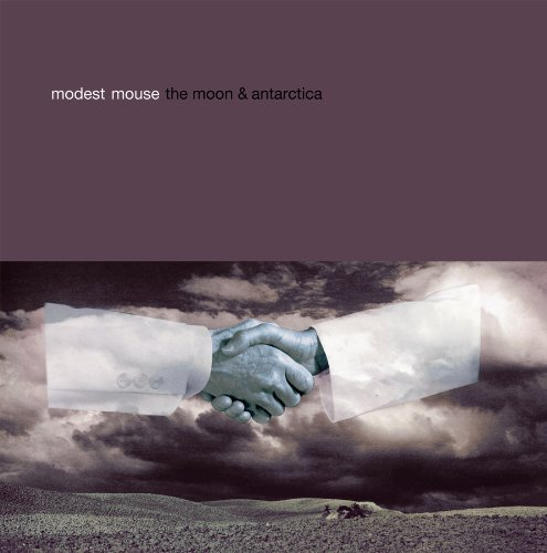 Modest Mouse Moon & Antarctica (10th Annive 2 Lp Incl. Download Insert