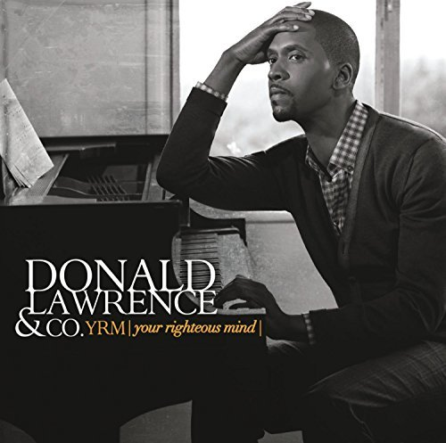 Donald & Company Lawrence Yrm (your Righteous Mind)
