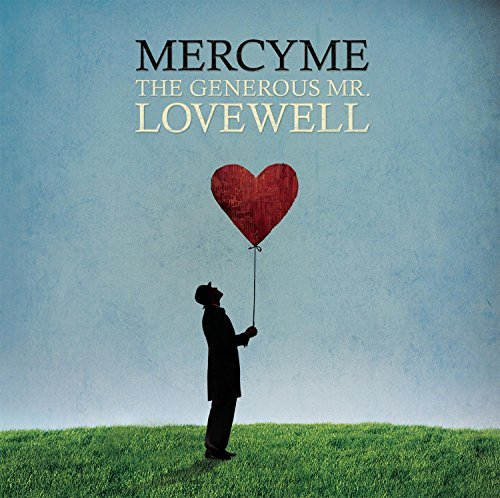 Mercyme Generous Mr. Lovewell