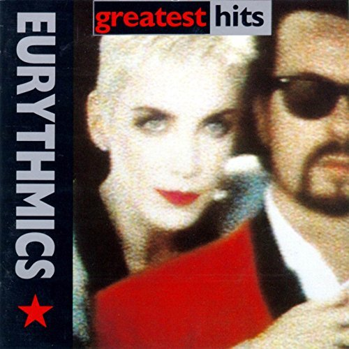 Eurythmics Greatest Hits (180 Gram) Import Eu 2 Lp