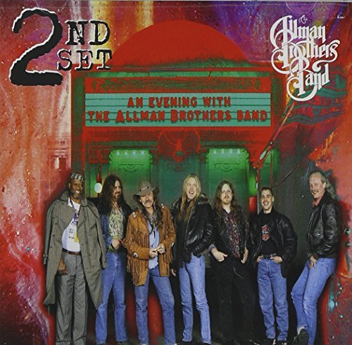 Allman Brothers Band 2nd Set