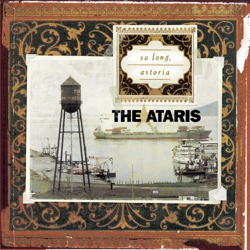 Ataris So Long Astoria