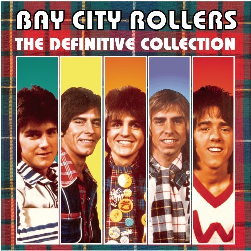 Bay City Rollers Definitive Collection Definitive Collection