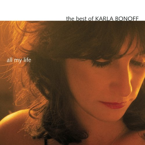 Karla Bonoff All My Life Best Of Karla Bonoff