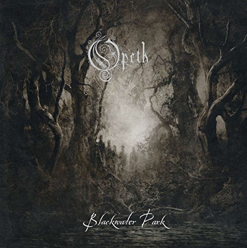 Opeth Blackwater Park Import Eu 3 Lp