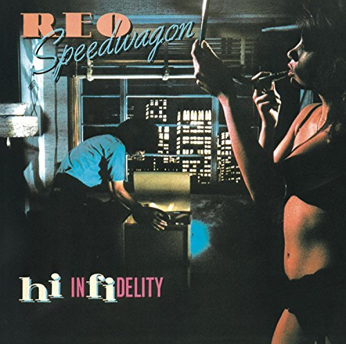 Reo Speedwagon Hi Infidelity (30th Anniversar 2 CD
