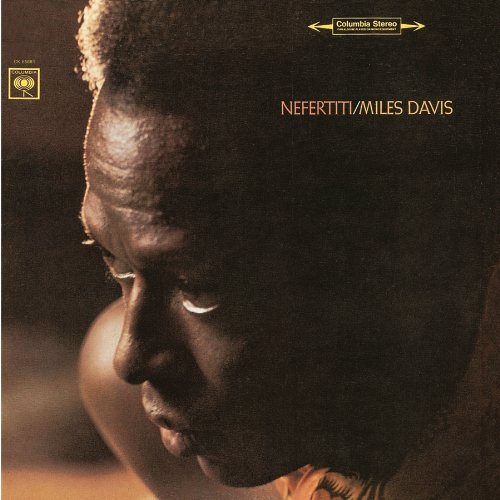 Miles Davis Nefertiti Remastered