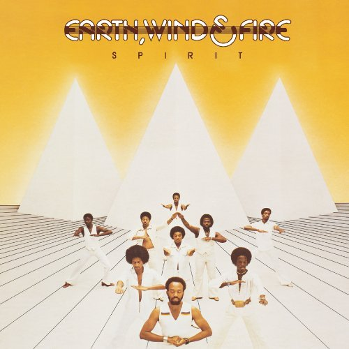 Earth Wind & Fire Spirit Incl. Bonus Tracks