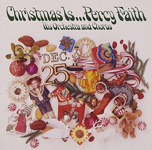 Percy Faith Christmas Is